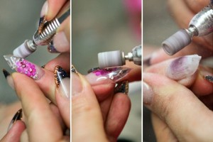 entretien ongle gel
